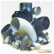 ASME/ANSI/DIN/JIS PIPE FITTINGS FOR OIL/WATER/GAS