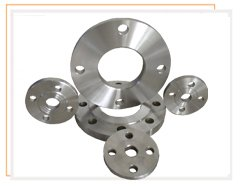 stainless forged flange