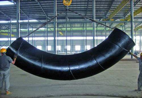 alloy steel return bend