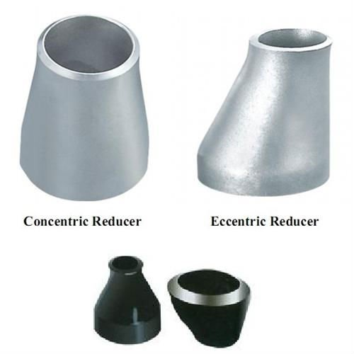 concentric reducer eccentric reducer