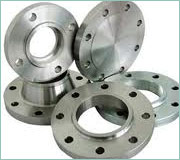 Spectacle Flanges