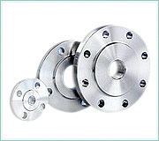 Stainless Steel Flanges & Fittings