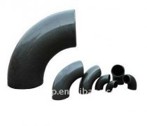 sch40 90 degree carbon elbow dimensions