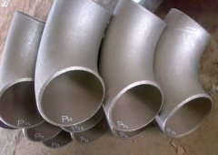 A234 WPB 20# Carbon Steel Elbow