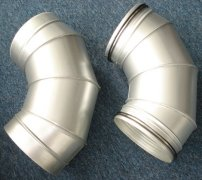 Galvanize Steel Tee Pipe Fitting