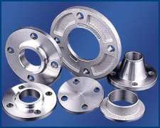Special Stainless Steel Flange