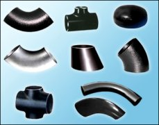 American Standard steel pipe fitting size chart