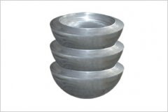 High Pressure Cap - ASME B16.9