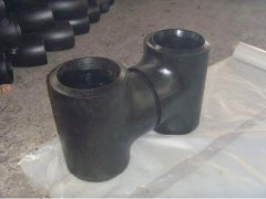 steel pipe tee,pipe reducing tee,pipe fabricated tee