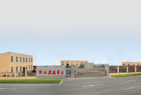 hebei cangzhou Pipe Fitting Manufacture CO.,LTD